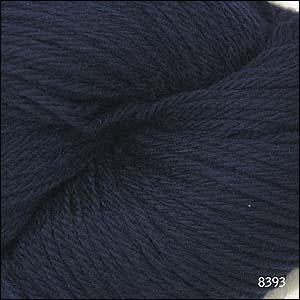 Cascade 220 Worsted 8393 Navy