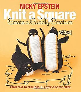 Knit a Square - Nicky Epstein