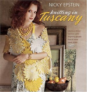 Knitting in Tuscany - Nicky Epstein