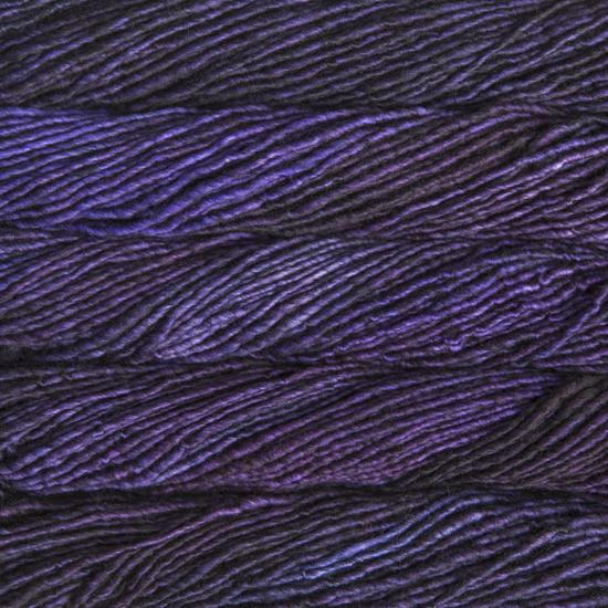 Malabrigo Mecha 141 Dewberry