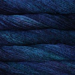 Malabrigo Washted Whale's road 247