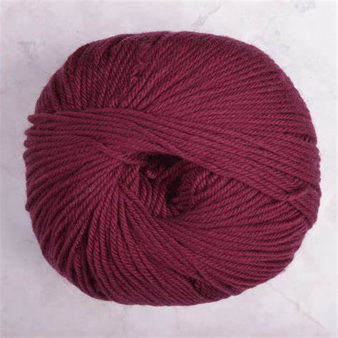 220 Superwash 855 Maroon
