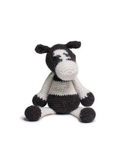 TOFT UK Sarah the Fresian Cow Kit