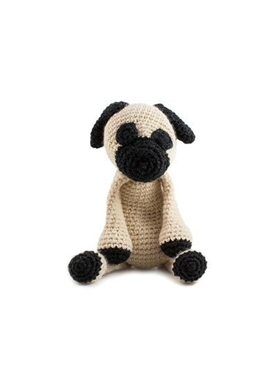 TOFT UK Spencer the Pug Kit