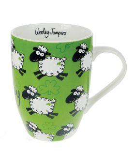 Wooly Jumpers Mug