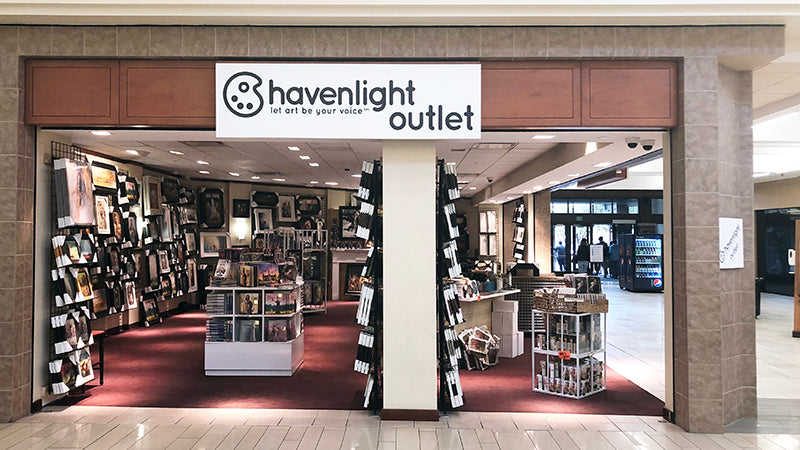 Havenlight Outlet University Place Orem