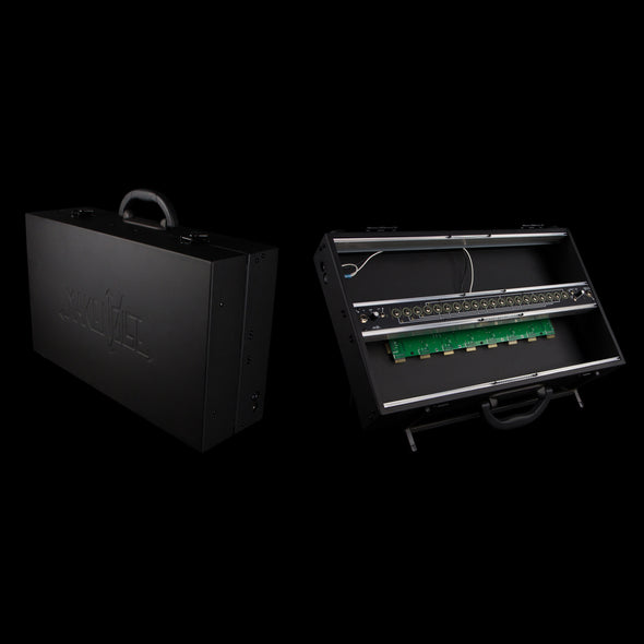 Make Noise 7U Metal CV Bus Case 208hp