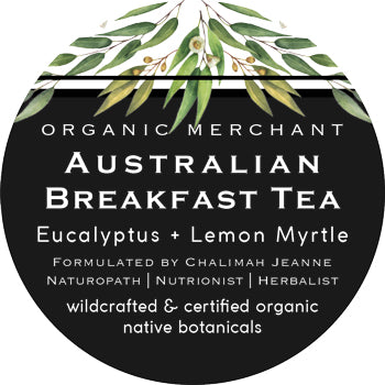 Australian Breakfast Tea 70g Box