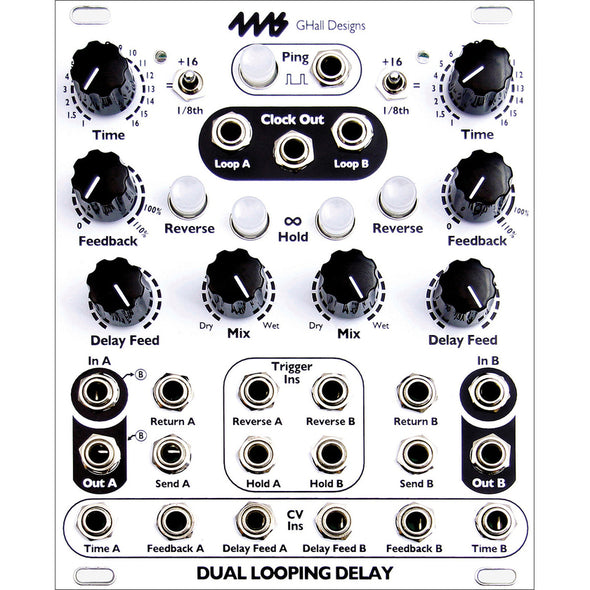 Dual Looping Delay [DLD]