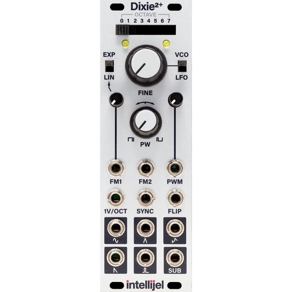 Intellijel Dixie2+