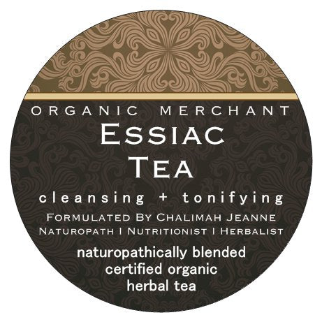Essiac Tea 80g Box