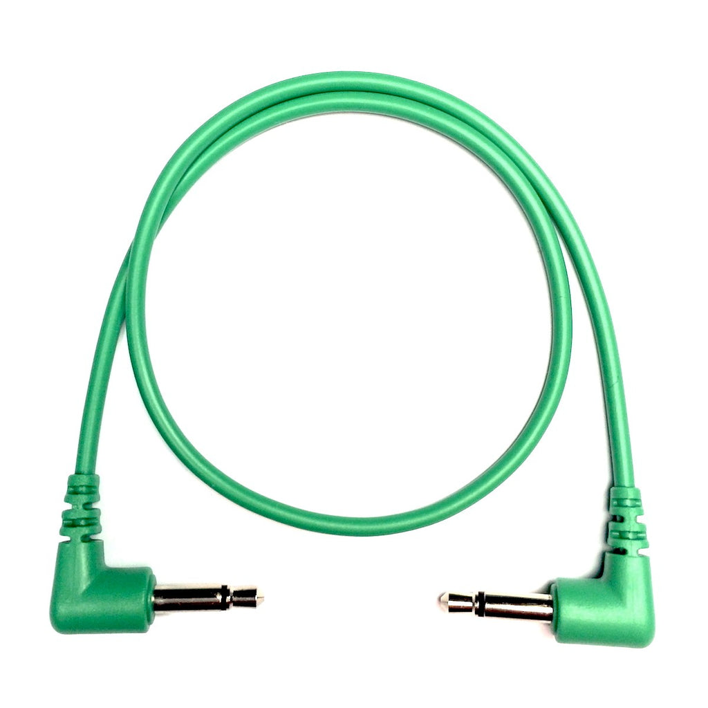 Tendrils Patch Cable - Emerald 30cm (6 Pack)