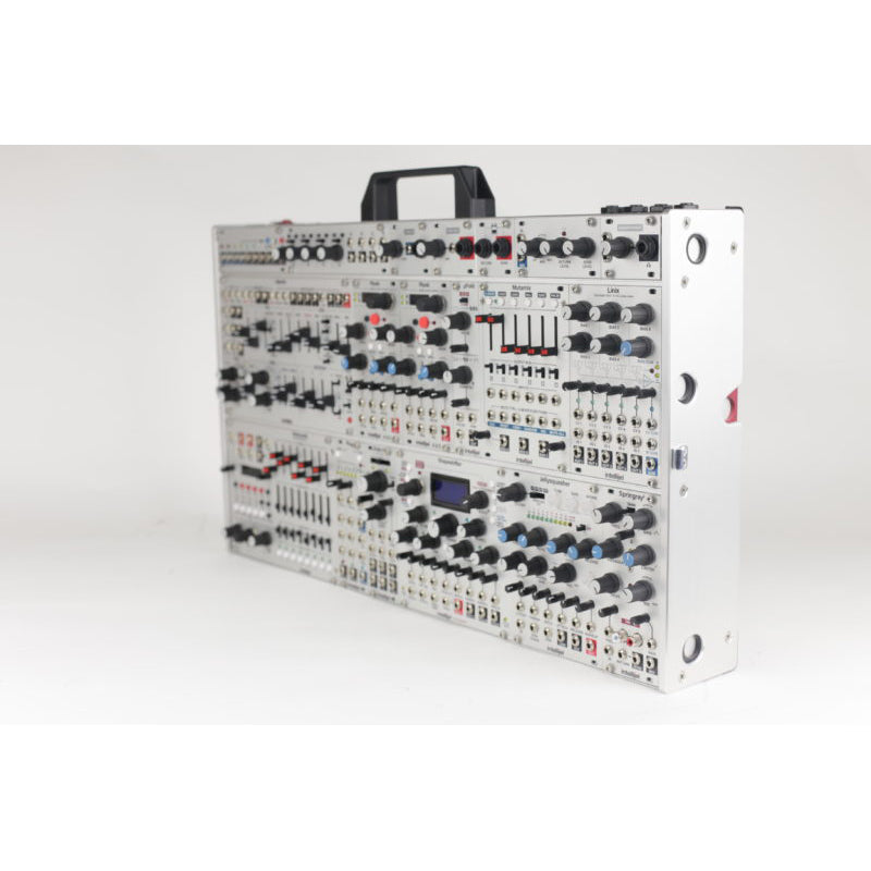 Intellijel 7U Performance Case 104hp (Silver)