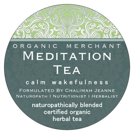 Meditation Tea 45g Box