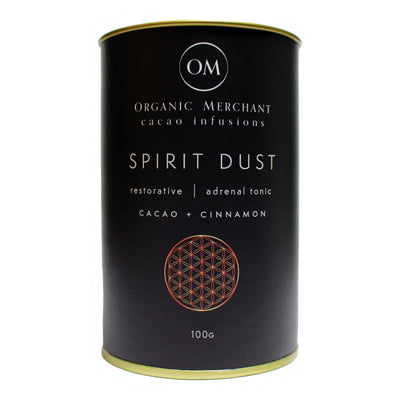 Spirit Dust - Cacao and Cinnamon