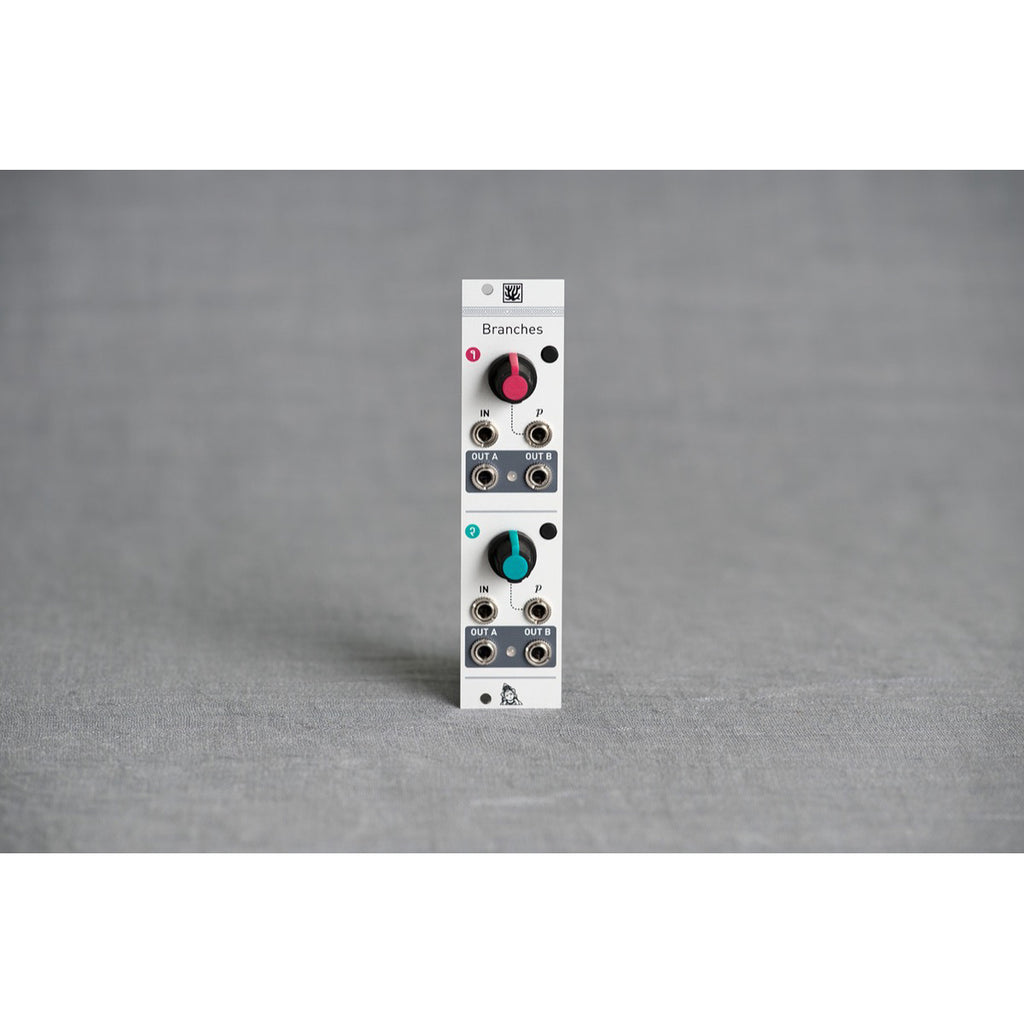 Mutable Instruments Branches