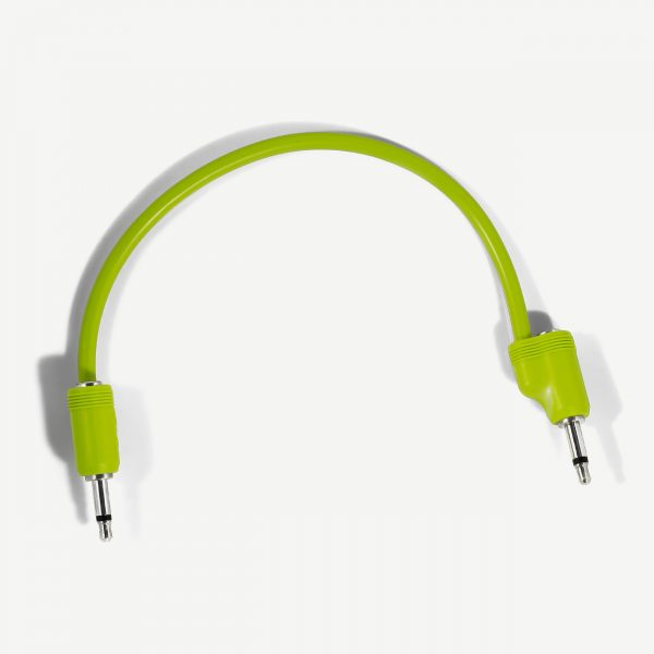 Stackcables (20cm Green)