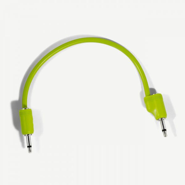 TipTop Audio Stackcable (20cm Green)