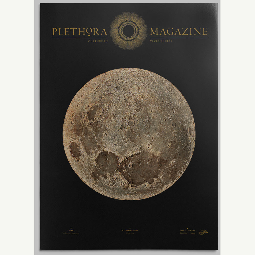 PLETHORA MAGAZINE ISSUE 5