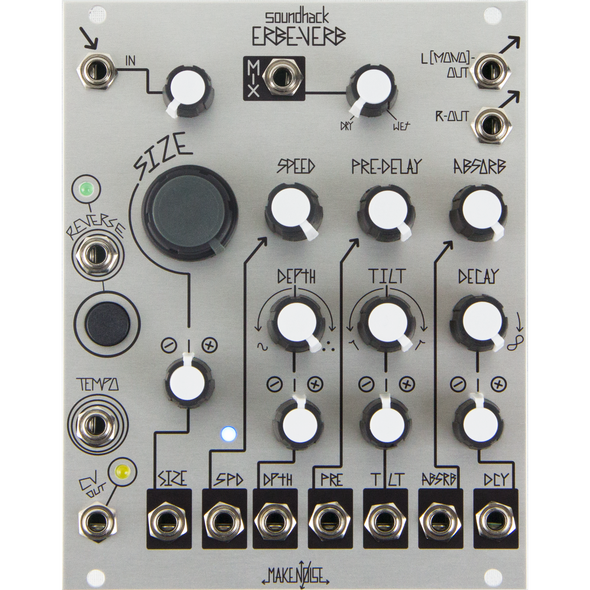 Make Noise Erbe-Verb