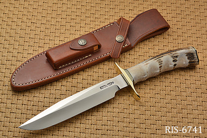 Nordic Knives, a world leader in custom and Randall Knives