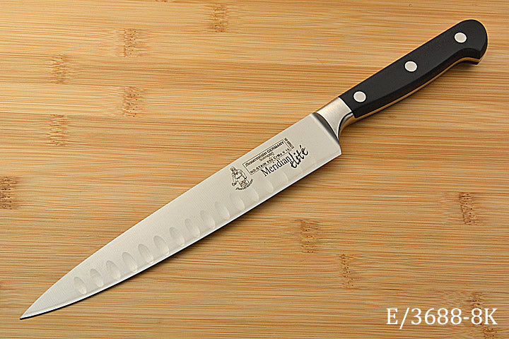 "8"" Hollow Ground Carving Knife"