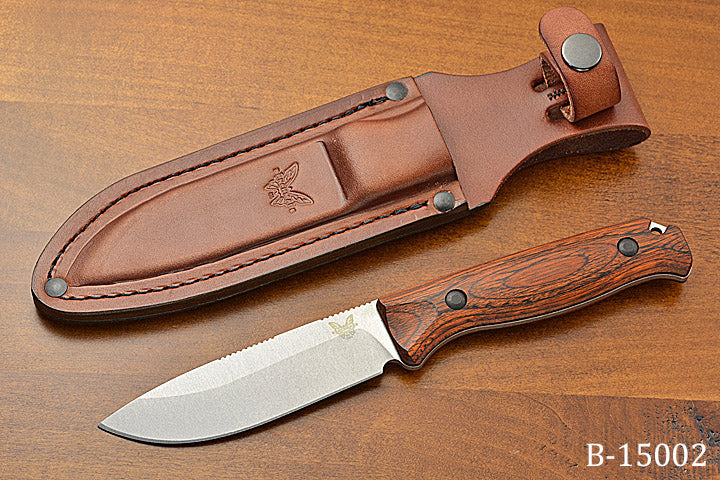 Model 15002 Saddle Mountain Skinner