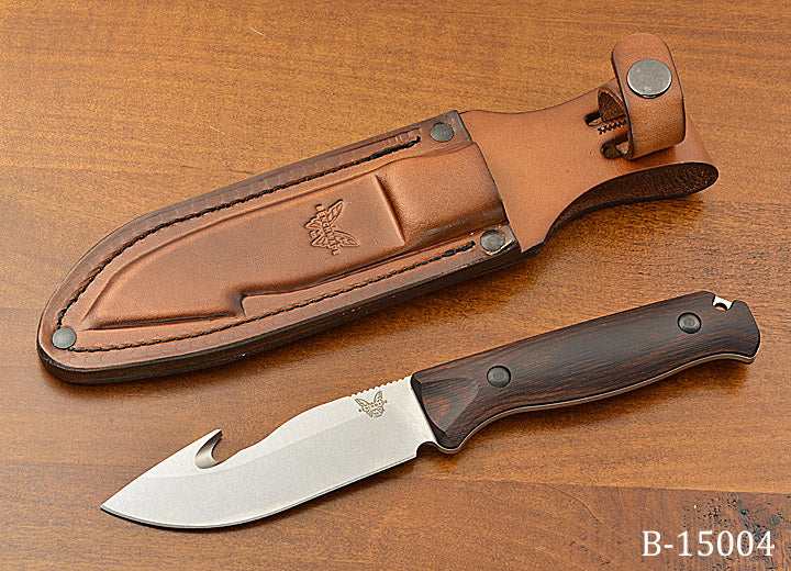 Model 15004 Saddle Mountain Skinner