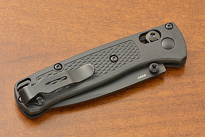 Model 533BK-2 Mini Bugout