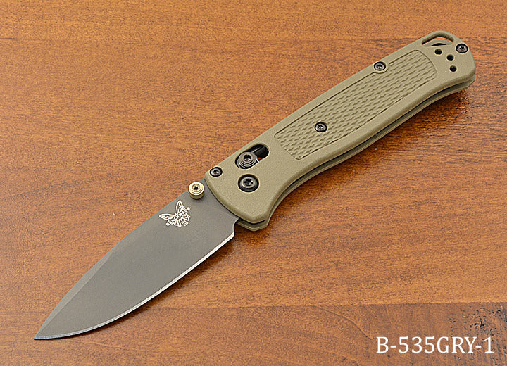Model 535GRY-1 Bugout