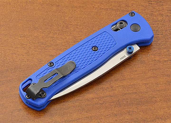 Model 535S Bugout