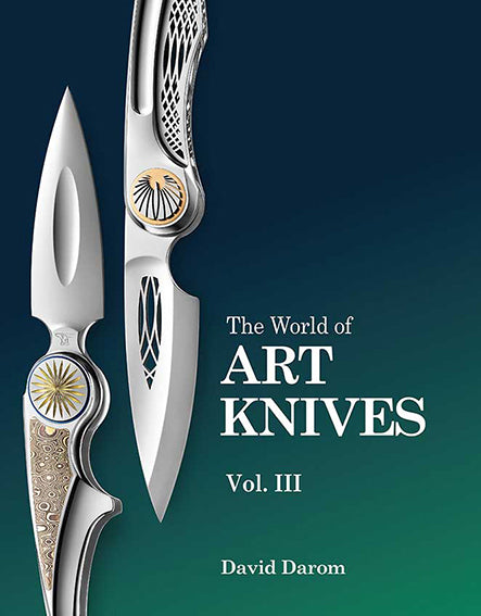 The World of Art Knives III