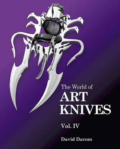 The World of Art Knives IV
