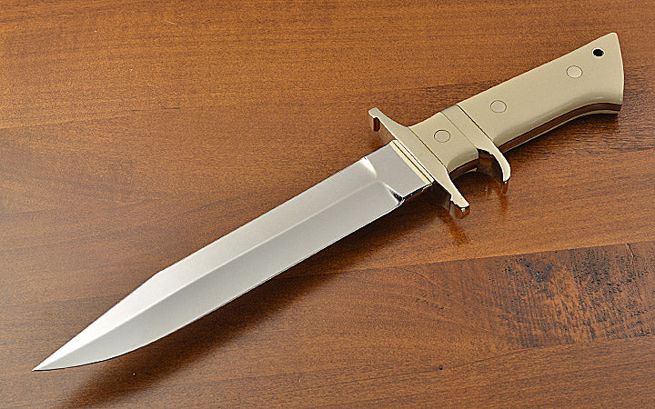Sub-Hilt Fighter