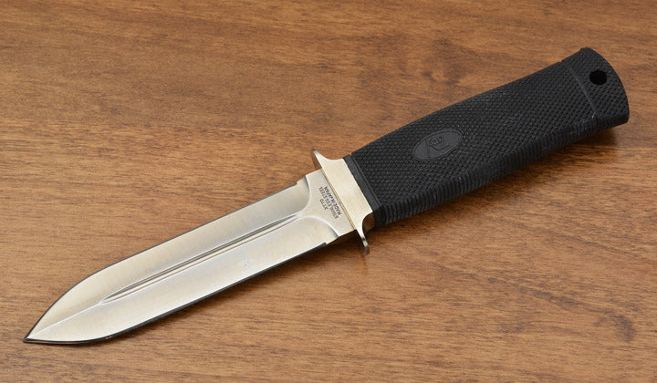 BT-10 Avenger Boot Knife