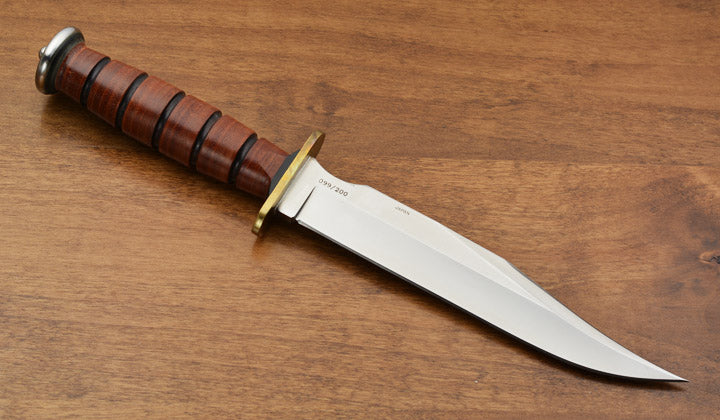 Pre-Production Model 4021 Grunt Bowie