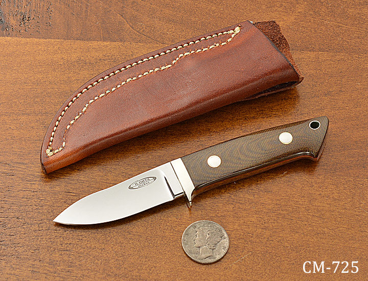 Miniature Loveless Style Semi-Skinner
