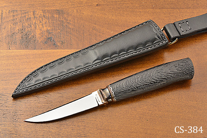 Scandinavian Utility Straight Knife
