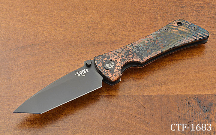 Nordic Knives Exclusive Limited Edition Spider Monkey