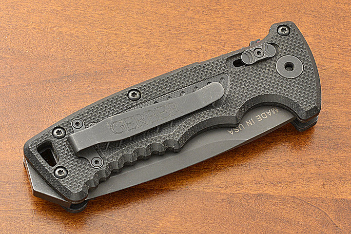 D.M.F. Tanto Automatic