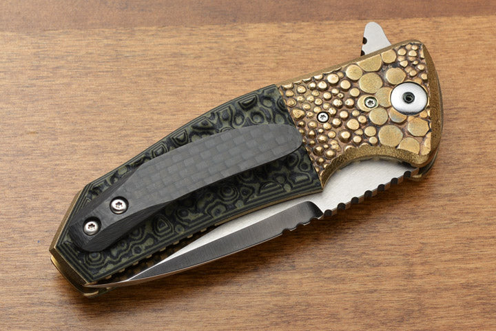 Mini Spatha Flipper