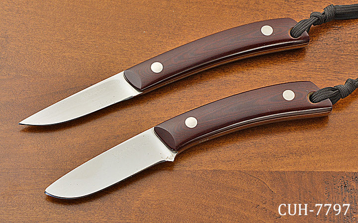 Small Skinner and Caper Set