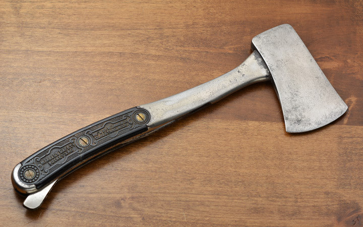 Vintage MSA #2 Safety Axe