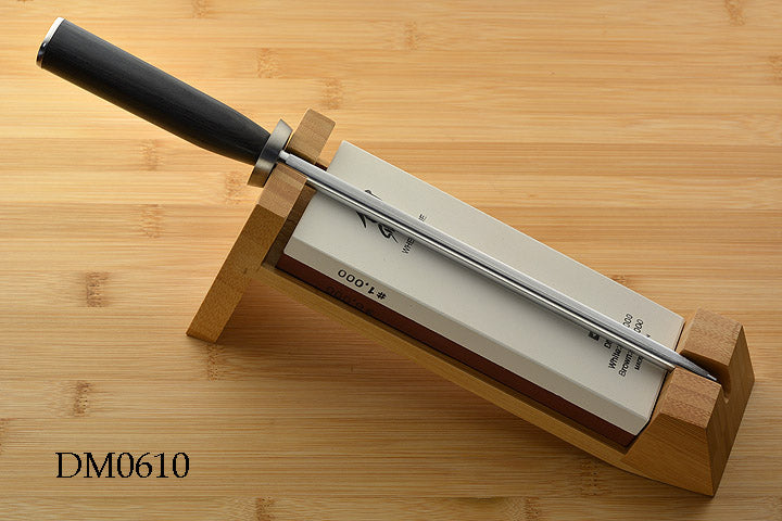 3 Piece Whetstone Sharpening System