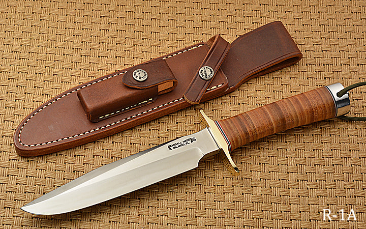 "Model 1-7"" ""All-Purpose Fighting Knife"""