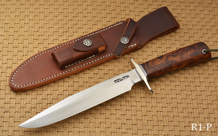 "Model 1-8"" ""All Purpose Fighting Knife"""