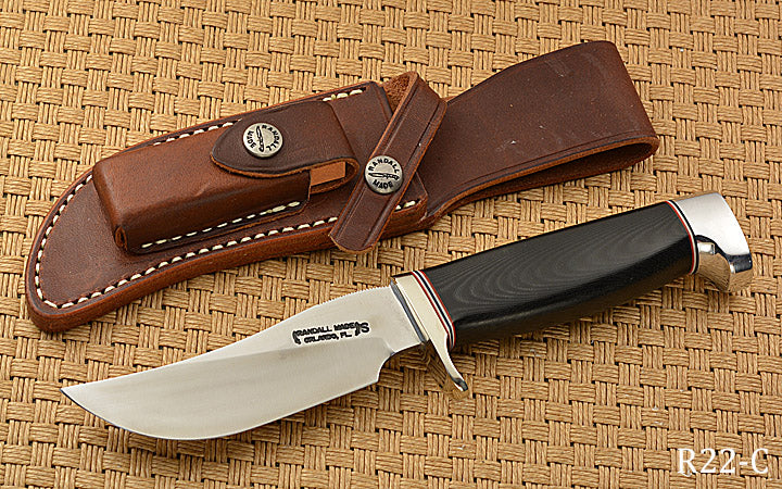 "Model 22-4 5/8"" ""Outdoorsman"""