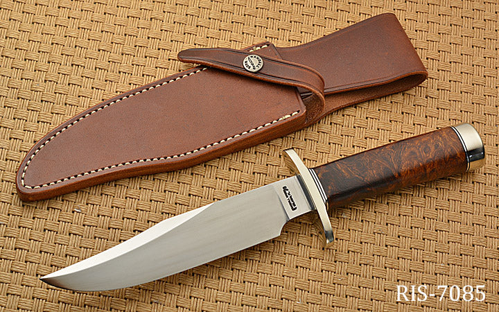 Nordic Knives Special Bowie