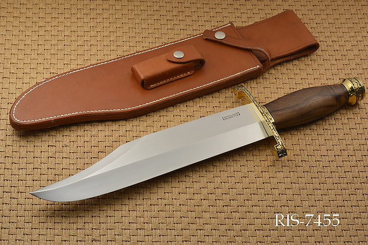 "Vintage Model 12-11"" ""Smithsonian Bowie"""