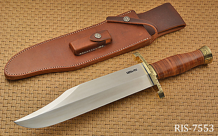 "Perdue Engraved Model 12-11"" ""Smithsonian Bowie"""